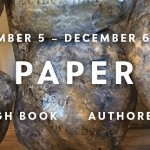 Artists Contributing To Water Paper Stone: A Walk-Through Book